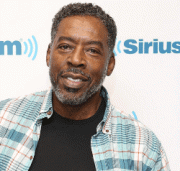 Ernie Hudson English Actor