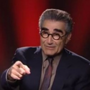 Eugene Levy English Actor