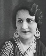 Fatma Begum Hindi Actress