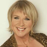 Fern Britton English Actress