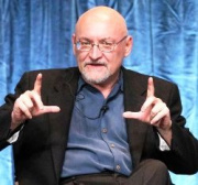 Frank Darabont English Actor