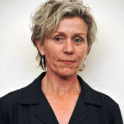 Frances McDormand English Actress