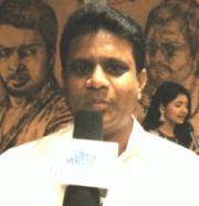 G Dilli Babu Tamil Actor