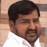 G.R - Producer Tamil Actor