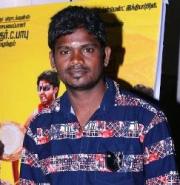 Gana Vinoth Tamil Actor