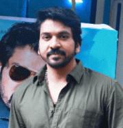 Ganesh Prasath Tamil Actor