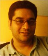 Gautam Talwar Hindi Actor