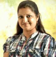 Gayathri Raman Tamil Actress