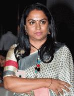 Geetha Golla Telugu Actress