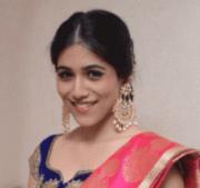 Ghazal Telugu Actress