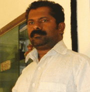 Girish Menon Malayalam Actor