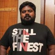 Gopi Amarnath Tamil Actor