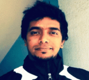GP Praveen Telugu Actor