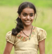 Grace Mary Malayalam Actress