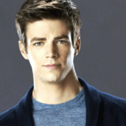 Grant Gustin English Actor