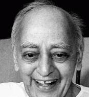 Gulshan Nanda Hindi Actor