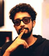 Guneet Dogra English Actor