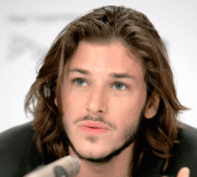 Gaspard Ulliel English Actor