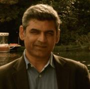 Gautam Bharadwaj Hindi Actor