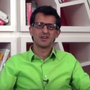 Gautam Bhimani Hindi Actor