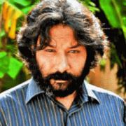 Gautham Kurup Tamil Actor