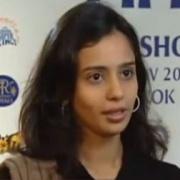 Gayatri Reddy Telugu Actress