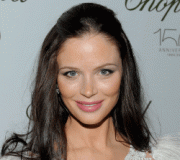 Georgina Chapman English Actress