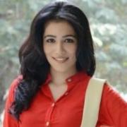 Gazal Somaiah Kannada Actress