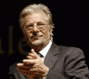 Giancarlo Giannini English Actor