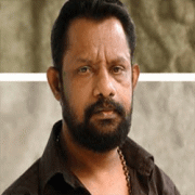 Gireesh Puthenchery Malayalam Actor