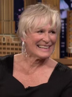 Glenn Close English Actress