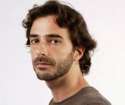 Gonzalo López-Gallego English Actor