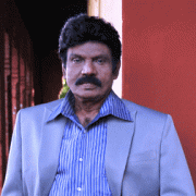 Goundamani Tamil Actor