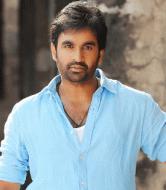 Goutham Telugu Actor
