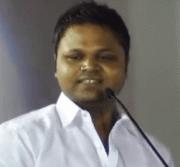 Hamara CV Tamil Actor