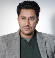 Harbhajan Mann Hindi Actor