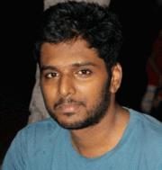 Hari G Rajasekar Tamil Actor