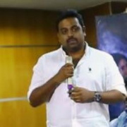 Hari Nikesh Telugu Actor