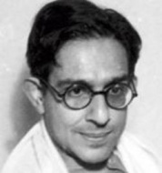 Harindranath Chattopadhyay English Actor