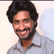 Harish Kalal Kannada Actor