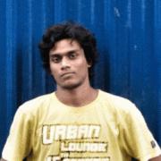 Harish Kannan Tamil Actor