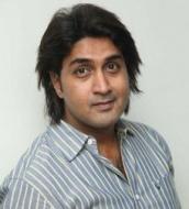 Harish Raj Kannada Actor