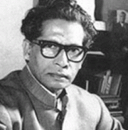 Harivansh Rai Bachchan Hindi Actor
