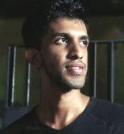 Harry Haran Tamil Actor
