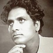 Hasrat Jaipuri Hindi Actor