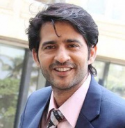 Hiten Tejwani Hindi Actor