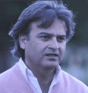 Humayun Zubairi Hindi Actor