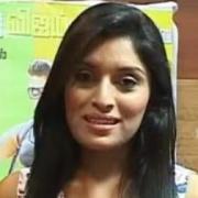 Hardika Shetty Hindi Actress