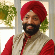 Harpal Singh Sokhi Hindi Actor