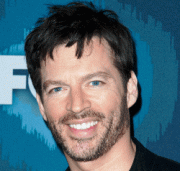 Harry Connick, Jr. English Actor